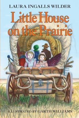 Little House on the Prairie By Wilder, Laura Ingalls/ Williams, Garth (ILT)